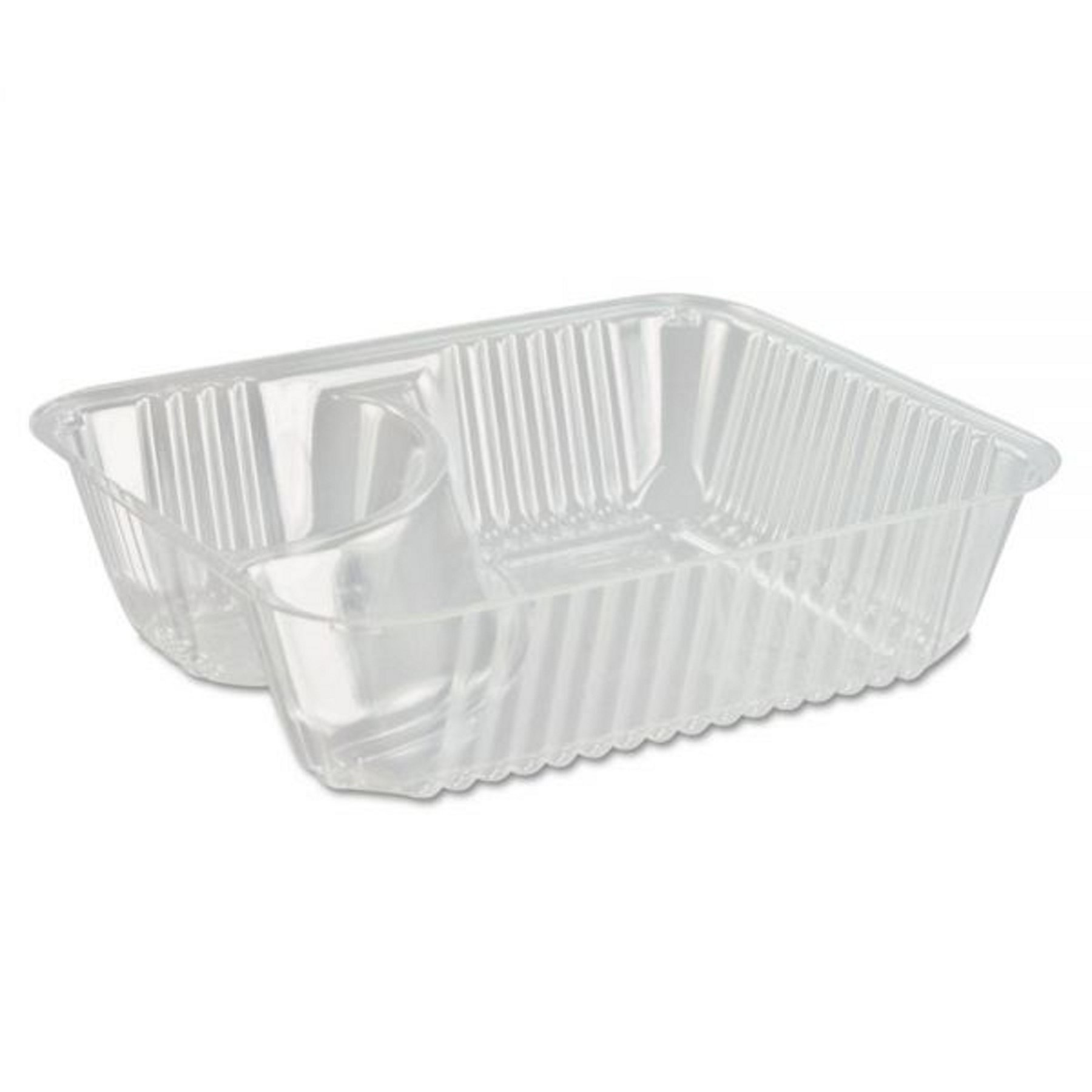 Made in USA - Small Nacho Trays 6 x 5 x 1-1/2 inch; Perfect size for personal-size nachos or any snacks with a dip(50)