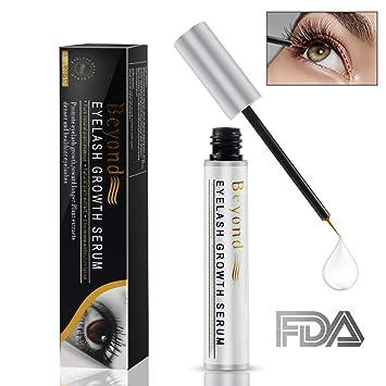 e40555be03c Eyelash Growth Serum, Beyond Eyebrow Growth Serum, FDA Approved Natural  Brow & Lash Enhancing