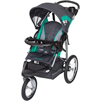 Amazon Com Baby Trend Range Jogger Travel System