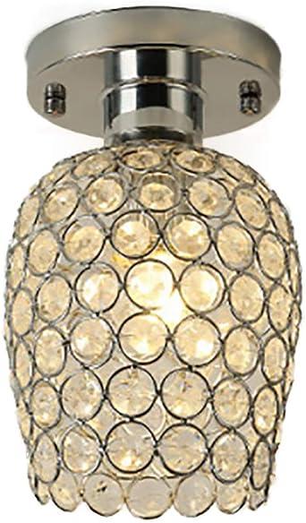 E27 Lámpara de Techo LED Pantalla de Lámpara Casa Sala