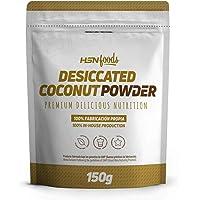HSN Foods Coco Desecado en Polvo Dessicated Coconut