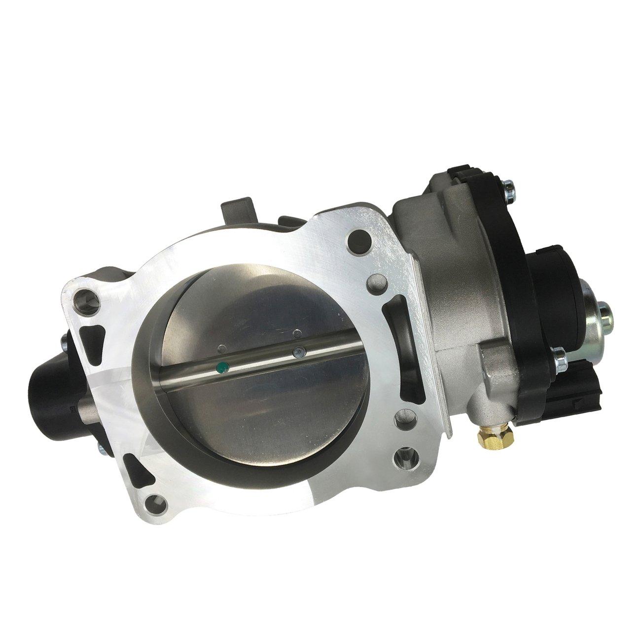 SKP SKS20022 Throttle Body