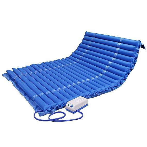 Dbtxwd Anti decúbito Inflable colchón de Aire Cama Cuidado Anti ...