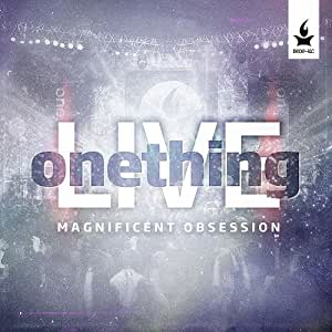 Onething Live, Magnificent Obsession