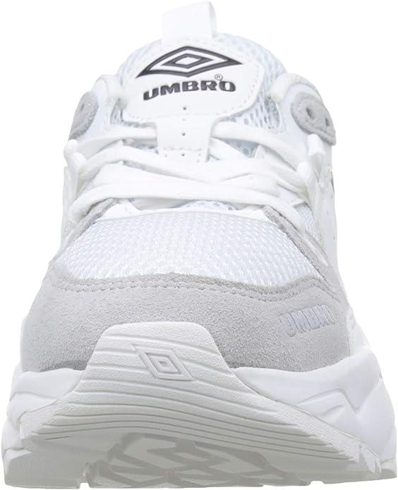UMBRO Run M, Zapatillas de Deporte para Mujer: Amazon.es: Zapatos y complementos