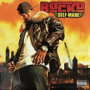 Dis morning (album version (explicit)) [explicit] by rocko on.
