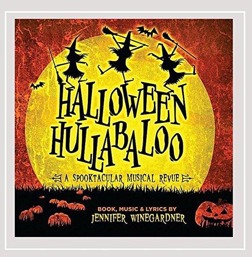 Halloween Hullabaloo [Explicit] -