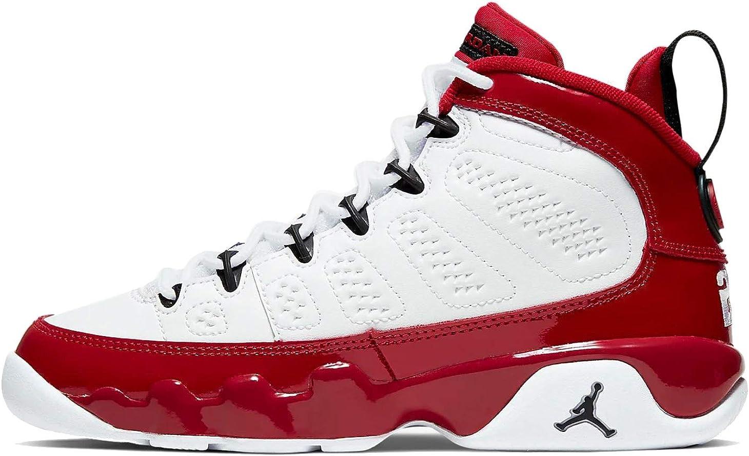 Jordan Nike Air 9 Retro (gs