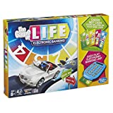 Hasbro Gaming A6769000 The Life Electronic Banking Game