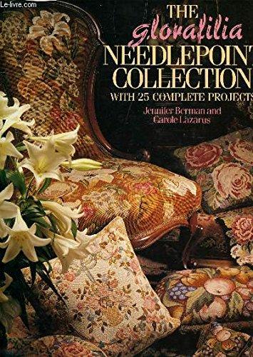 Glorafilia The Minature Needlepoint Collection
