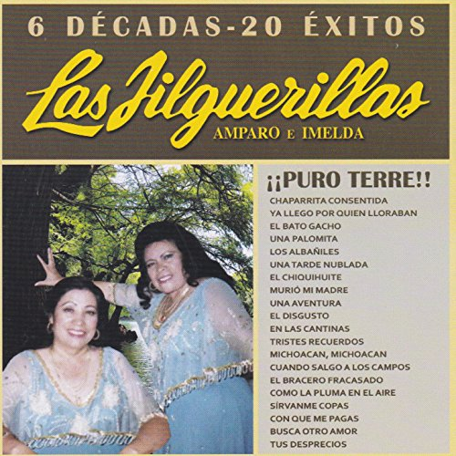 ... 6 Decadas - 20 Exitos