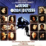 Patrick Doyle Murder On The Orient Express Original