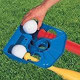 Little Tikes T-Ball Set (Red) w/5 Balls – Amazon