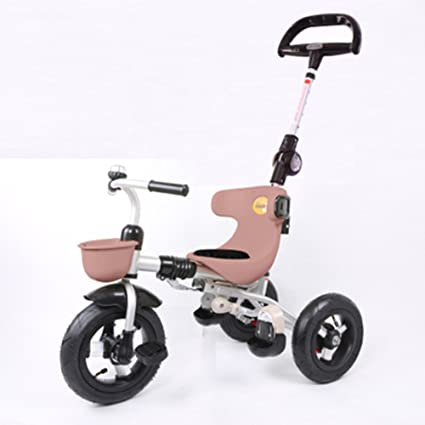Amazon.com : Tricycles Trike Kids 3 Wheels Children Bicycle ...