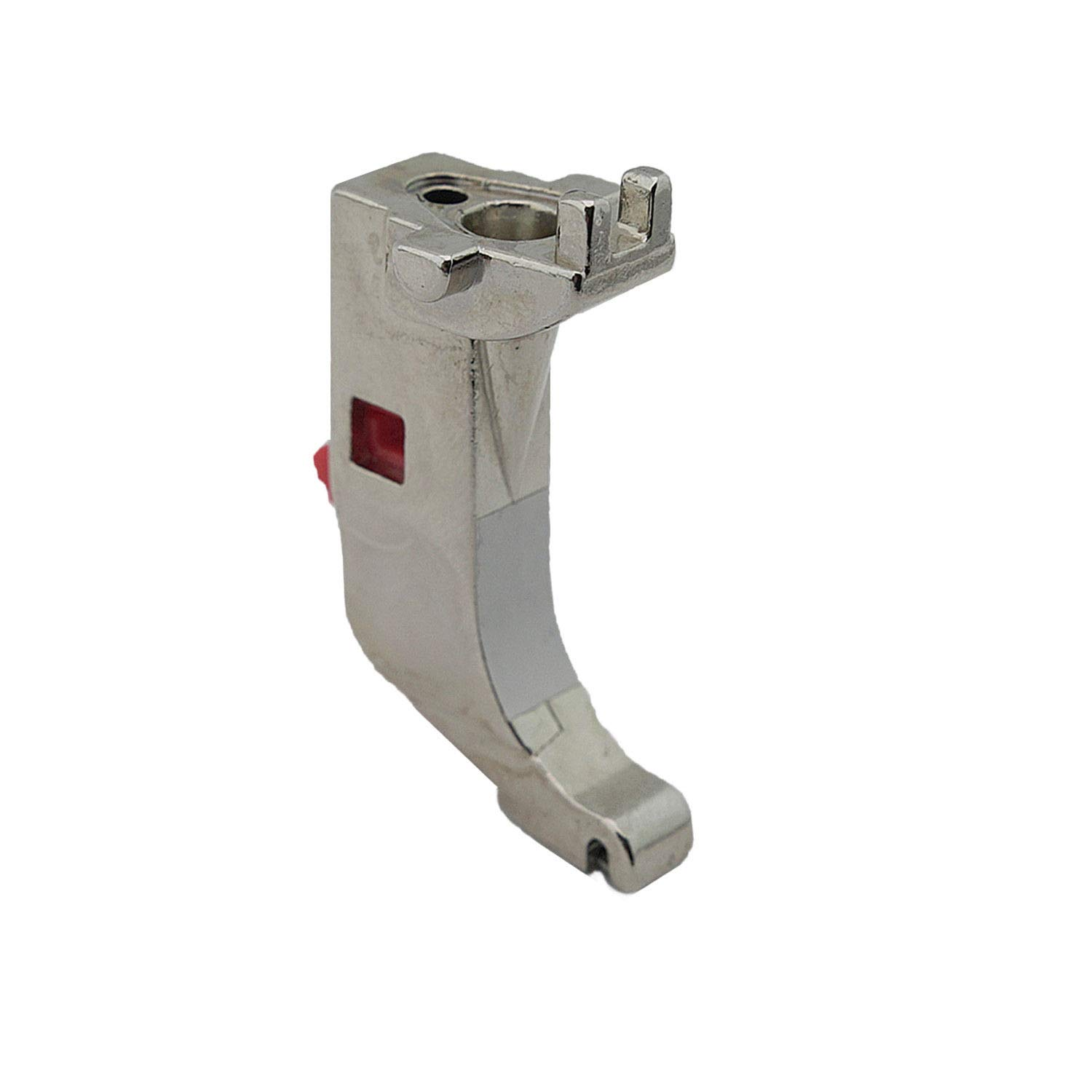 Brand Bernina Snap-On Presser Foot Adapter #0062617000 for Old Style Sewing Machine TM Cutex