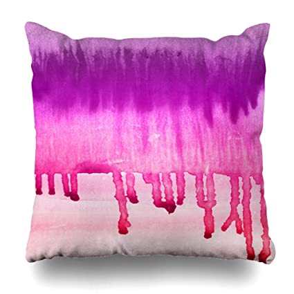 Amazon Decorative Pillow Cover 40X40 Two Sides Printed Girly New Girly Decorative Pillows