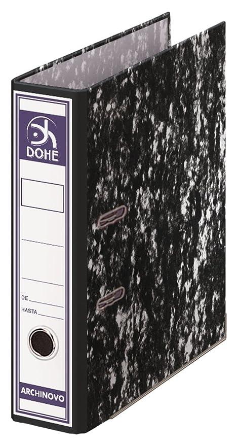 Dohe Archinovo - Archivador lomo ancho con rado, A-4