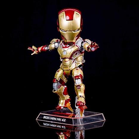 Marvel Avengers: Modelo De Personaje De Final del Juego Iron ...