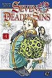 """Afficher """"Seven Deadly Sins n° 4<br /> Seven Deadly Sins, vol. 4"""""""