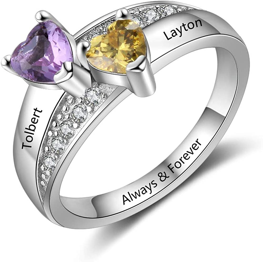 Mystic Topaz Stone Personalized Ring Free Express Shipping Sterling Silver Woman Ring 925 Sterling Silver Ring