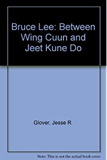 Bruce Lee Between Wing Cuun and Jeet Kune Do