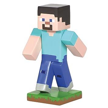 Department 56 - Minecraft - Minecraft Steve: Amazon.es: Juguetes y ...