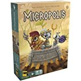Micropolis Board Game