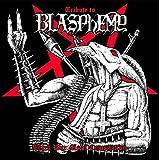 Tribute To Blasphemy