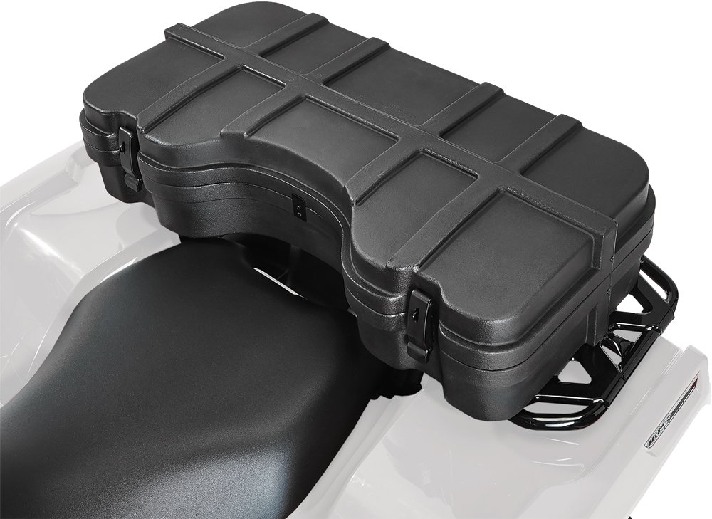 Open Trail R000003-20056O ATV Cargo Box - Small - 34in. x 18in. x 8in.