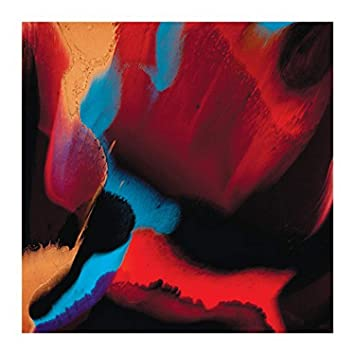 Artist Lane Olivia Collins New Beginnings Multicolor