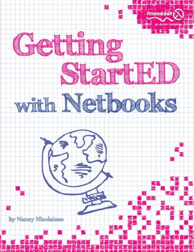 [PDF] Getting StartED with Netbooks Free Download | Publisher : friendsofED | Category : Computers & Internet | ISBN 10 : 1430225017 | ISBN 13 : 9781430225010