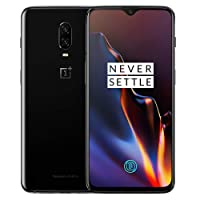 OnePlus 6T A6013 128GB Storage + 8GB Memory T-Mobile and GSM + Verizon Unlocked...
