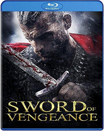 Sword of Vengeance [Blu-ray]