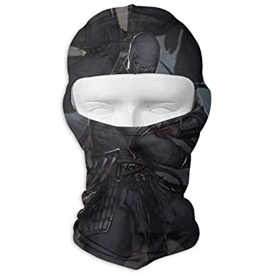 Northern Nebula Ninja Balaclava - Windproof Ski Mask ...
