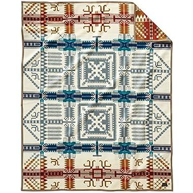 Pendleton Birch Path Blanket - Queen Size