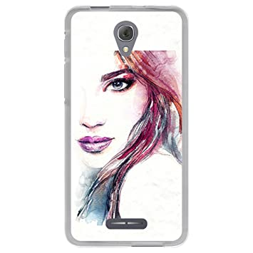 BJJ SHOP Funda Transparente para [ Alcatel Pop 4 Plus ...