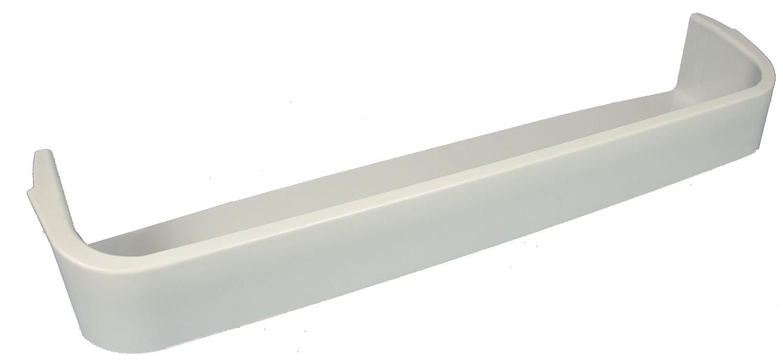LG Electronics 5004JJ0001A Refrigerator Door Shelf Bar, White