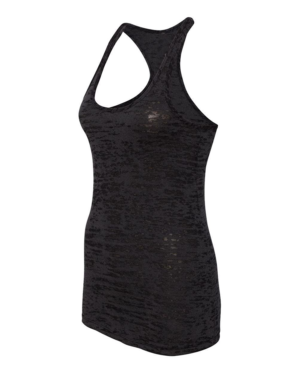 0080adb9f6c53 Amazon.com  Orange Arrow Womens Workout Tanks - No Regrets Just Results -  Zumba Tank Tops by Echona Apparel  Clothing