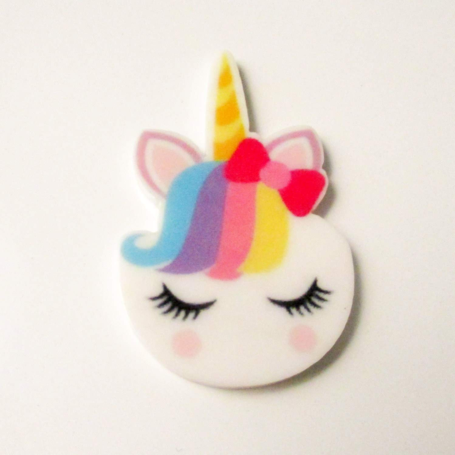 Needle Notion Unicorn Resin Needle Minder Hand Needle Notion Cross Stitching