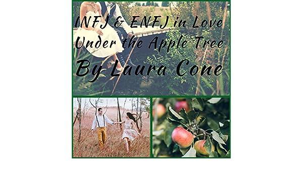 Amazon com: INFJ & ENFJ in Love Under the Apple Tree