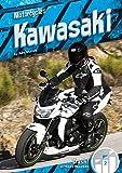 Kawasaki (Motorcycles: Dash! Leveled Readers, Level 2)