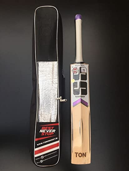 04ffc2ddf86 Image Unavailable. Image not available for. Color  SS TON MASTER 7000 SH ENGLISH  WILLOW CRICKET BAT