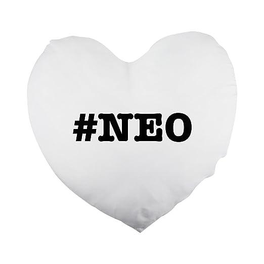 Apodos Neo alias Hashtag Funda de almohada en forma de ...