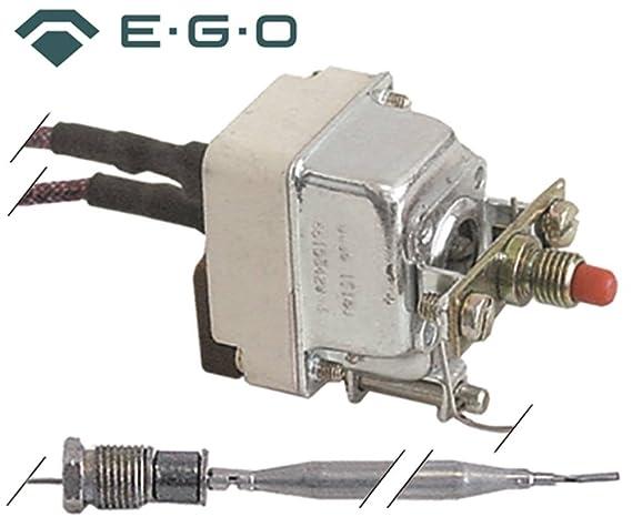 Seguridad Termostato EGO para horno, fritura Baron, giorik, Silko ...