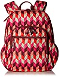 Campus Tech Backpack Bohemian Chevron, One Size