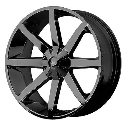 Amazon.com: KMC Wheels KM651 S...