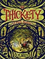 The Thickety: A Path Begins