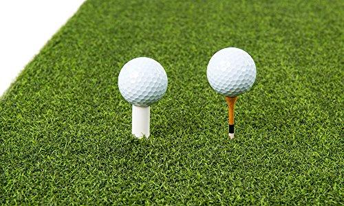 Ultimate Super Tee Golf Mat - 4 feet x 5 feet by All Turf Mats (Image #1)