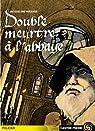 Double meurtre à l'Abbaye par Mirande