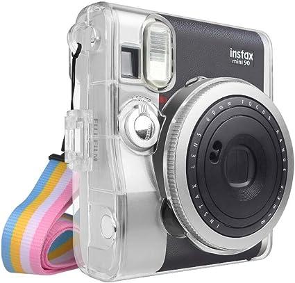 Fintie Tasche Für Fujifilm Instax Mini 90 Neo Classic Elektronik